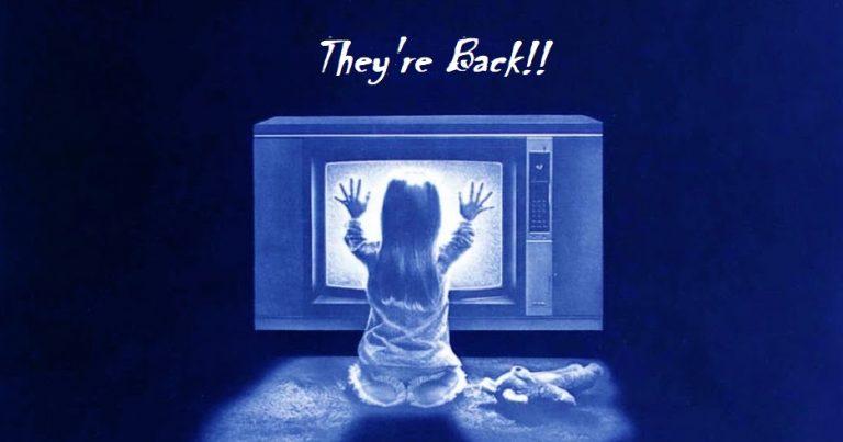Classic Rock Returns!!